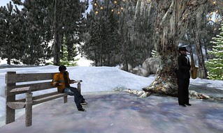 The North Pole Slight Ride Adventure - 03