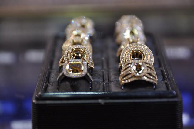 Palm Beach Jewelry Show