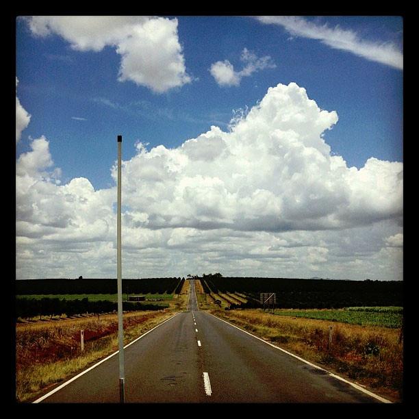 bb road