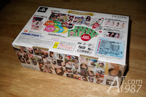AKB1/149 Renai Sousenkyo First Press Limited Edition Deluxe Box
