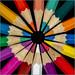 Coloured Pencils 3