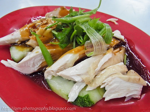 chicken rice, taman sri sinar R0020755 copy