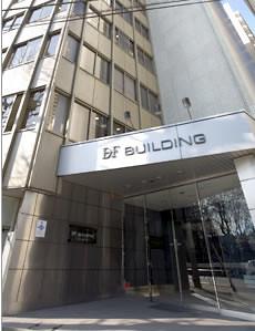 オープンオフィス 青山セントラル