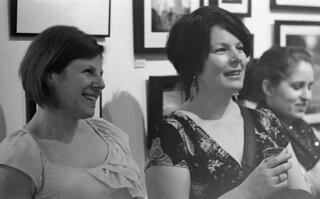 Dee & Karen