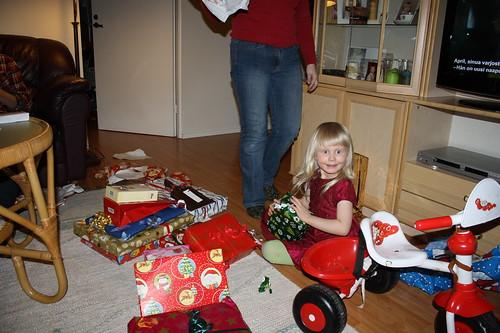 joulua