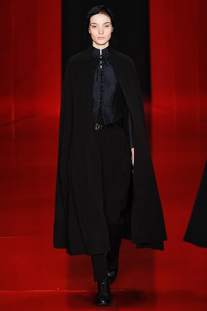 Walter Rodrigues — Fashion Rio Inverno 2012