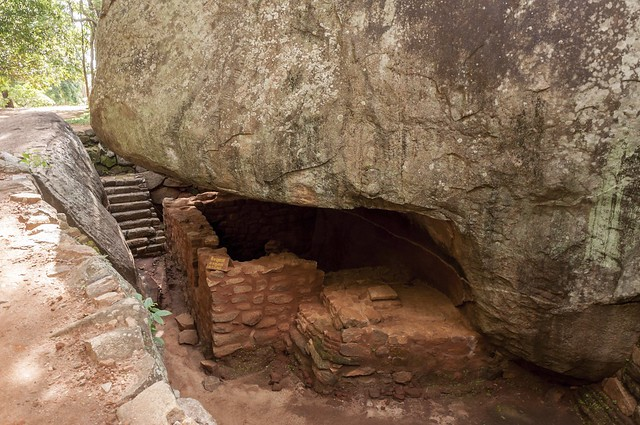 Cobra Hood cave, Sri Lanka