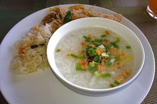 Phuket - Congee