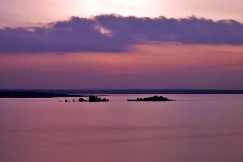sunset sea sky india lake water landscape seaside long exposure sony shore alpha dslr hyderabad seashore osman sagar telangana a37 mrigank alpha37 sonya37 sonyalphaa37 mrigankgupta yahoo:yourpictures=coastal
