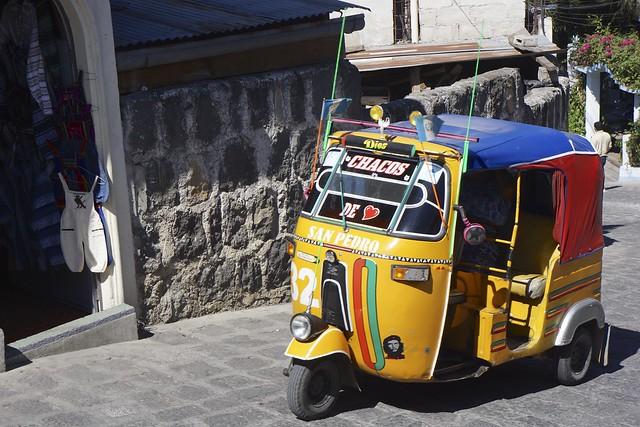 Panajachel Guatemala 97