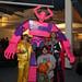 Giant Cardboard Galactus_06 by KarmaAdjuster