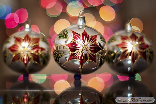 Esferas de navidad flickr photo sharing - Esferas de navidad ...