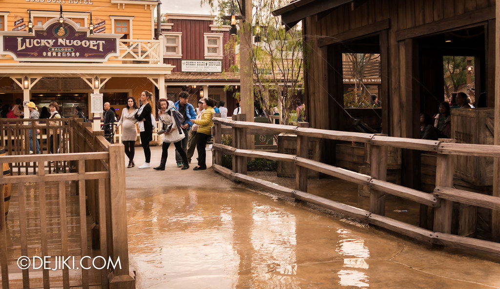 Water Playzone at Grizzly Gulch