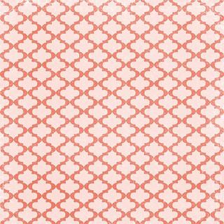 3-papaya_Moroccan_tile_Spritzed_Stencil_12_and_a_half_inch_350dpi