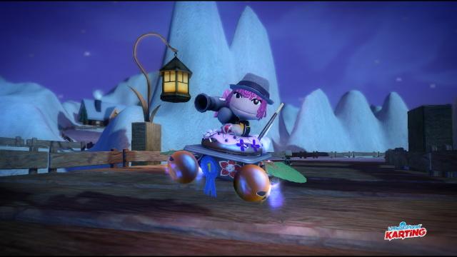 LBPK: Wintery Wonderland