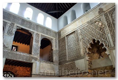 Sinagoga de Córdova by VRfoto