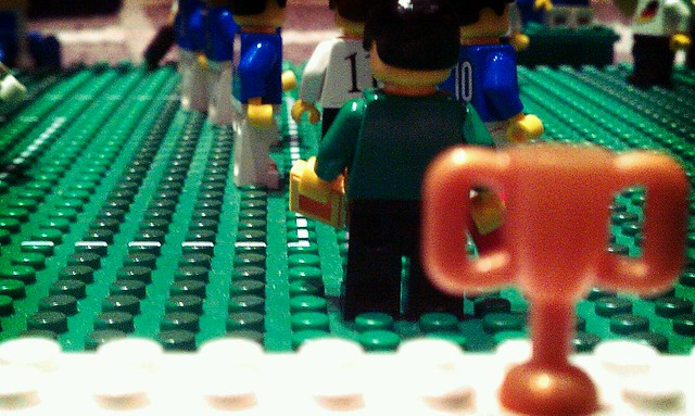 Lego Soccer 7