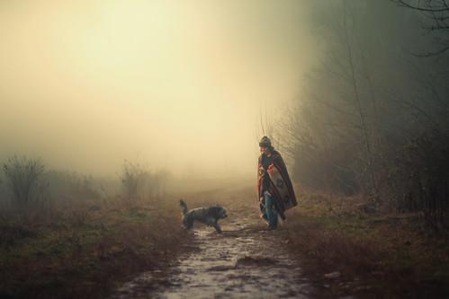 Wander by Elizabeth Gadd