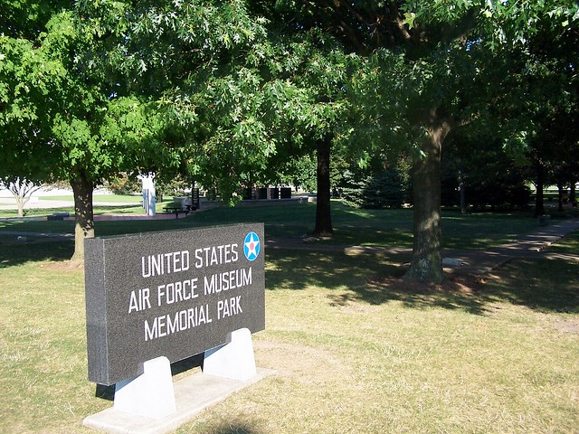 united states air force museum memorial park flickr photo sharing. Black Bedroom Furniture Sets. Home Design Ideas