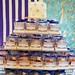 Gabriel's Baptismal Cupcake Treats!