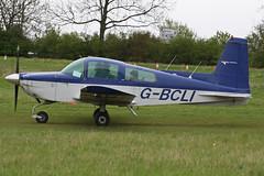 G-BCLI