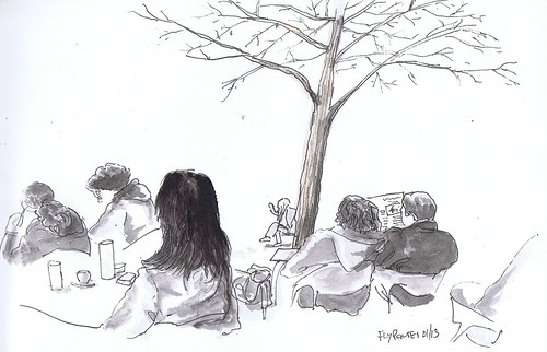 2013.01 árvore na esplanada