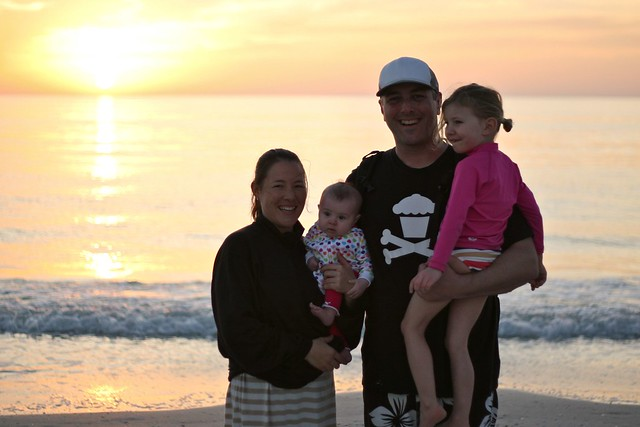 Dec 2012 - St. Pete's Beach, FL