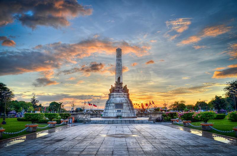 Manila Monument