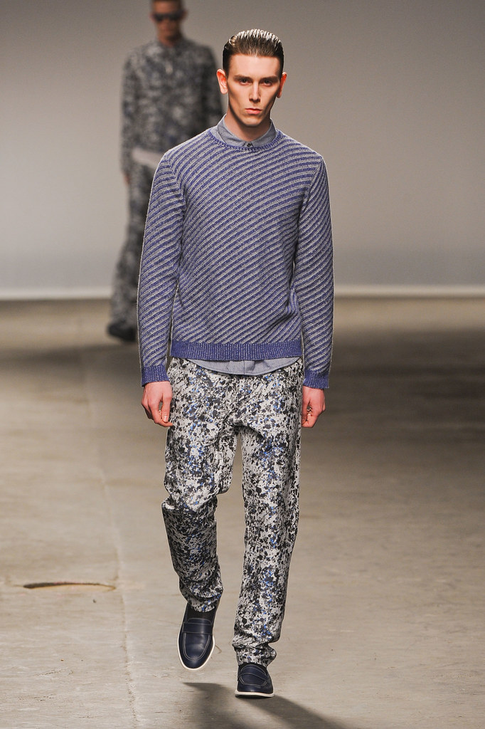 FW13 London Richard Nicoll003_David Metcalfe(fashionising.com)