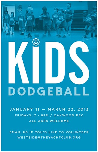 Venice Beach Dodgeball - Yacht Club