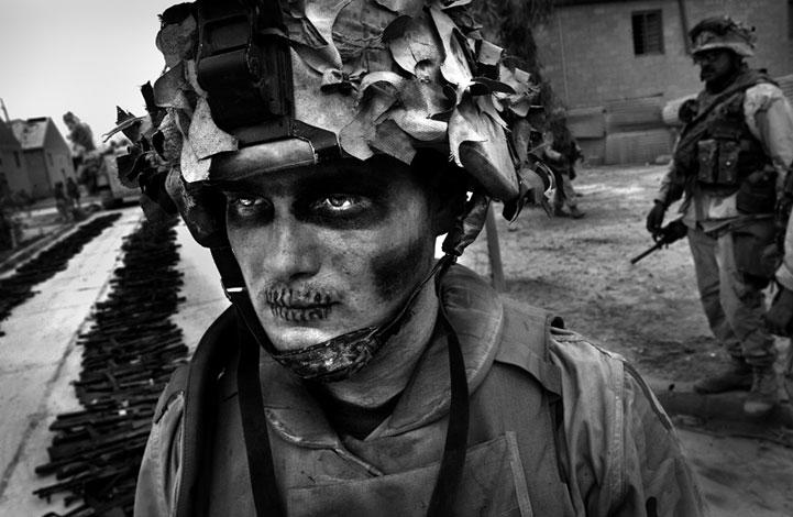 Iraq 2003 - Andrew Cutraro