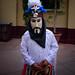 Jesus mask by East of West LA