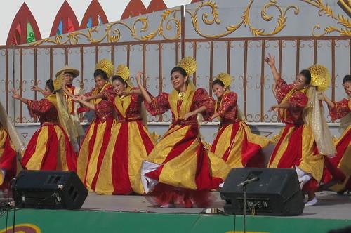 All smiles for Sinulog ng Kabataan! Pit Senyor!