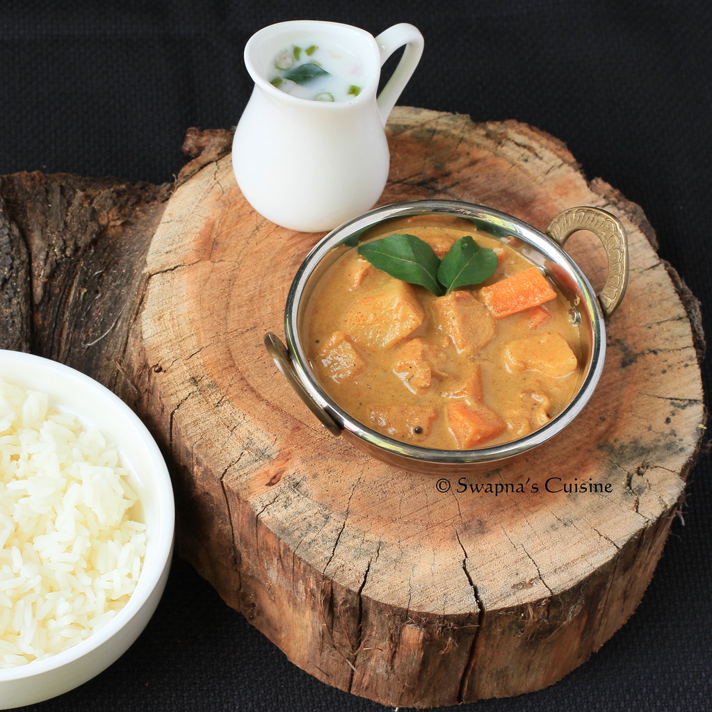 Kottayam Chicken Curry Recipe