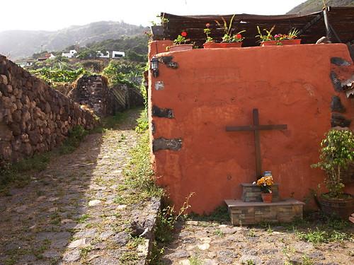 Camino Real, Garachico