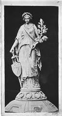 First Design of Statue of Freedom