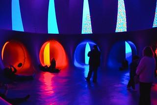 Architects of Air: Exxopolis Luminarium