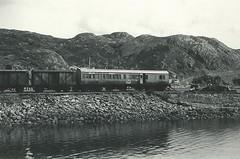 Highland Railway coaches