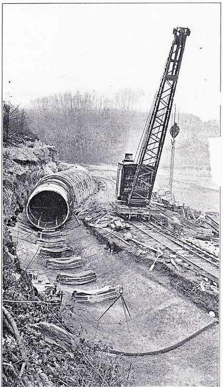 Report 1910 By-pass Aqueduct