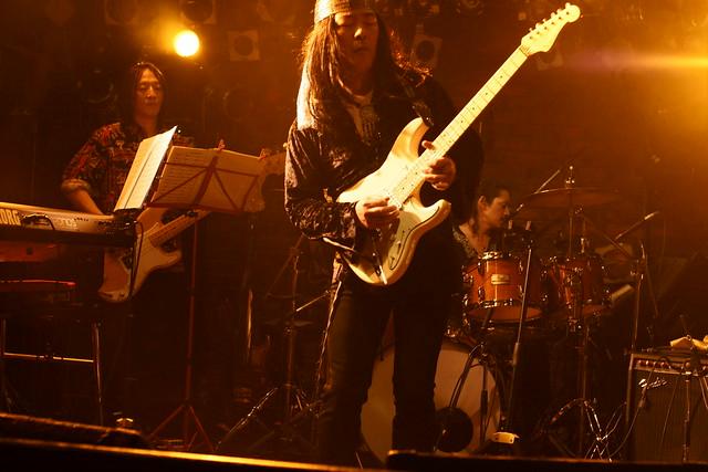 Tears live at Planet K, Tokyo, 19 Jan 2013. 235