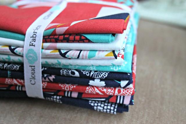 Cloud9 Fabrics -- Tsuru