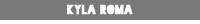 blogroll 16 kyla roma