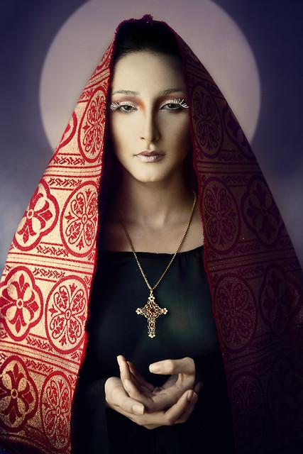 Anna Theodora - les vieilles croyances sous le soleil