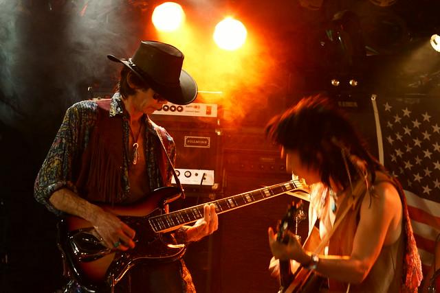 どファンク・マニアック live at Outbreak, Tokyo, 26 Jan 2013. 264