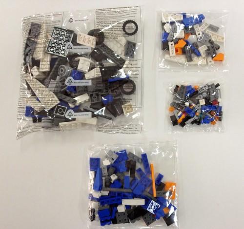 31008 Bags