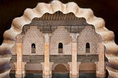 Morocco - Marrakech - Ben Youssef Medersa - Framed View 01 v2