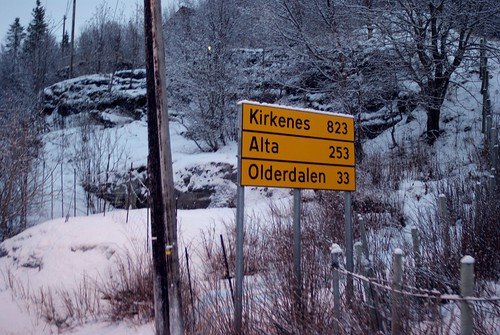 olderdalen 33km. klar kann ich das gehen.