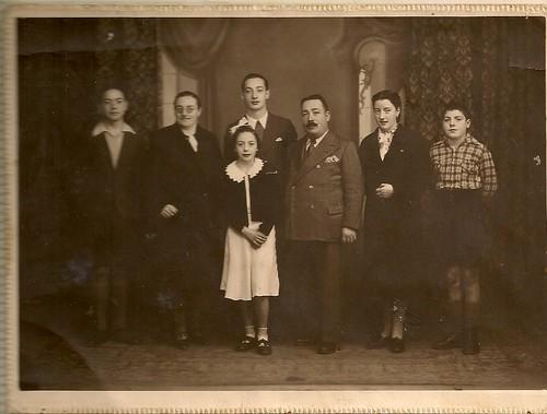 Foto familia papá