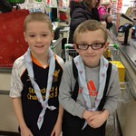Speke Project Asda Bag Pack
