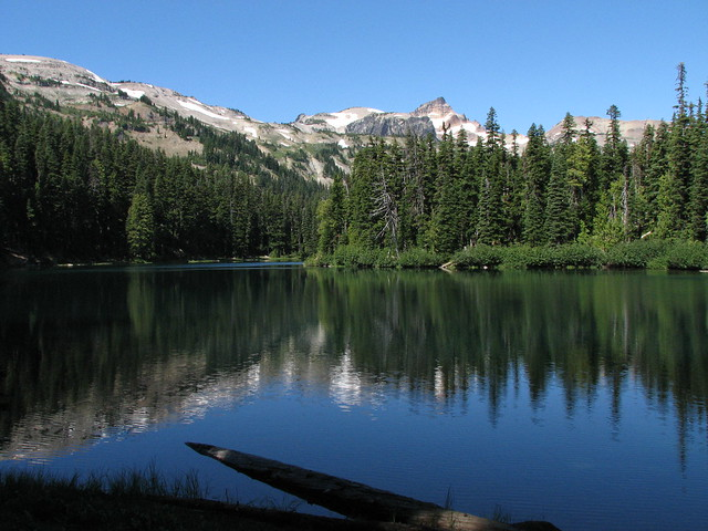 Surprise lake yakima county flickr photo sharing for Landscaping rocks yakima